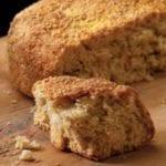 Crunchy Munchy Corn Bread