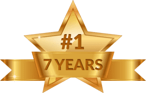 best weight loss clinic for 7 years