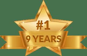 9 years